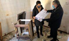 AGEC. Recupero di 18 appartamenti sfitti con un investimento di oltre 1,3 milioni di euro