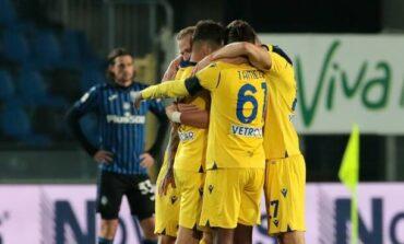 EDITORIALE CALCISTICO. Atalanta – Verona 0-2, se l'allievo supera il maestro