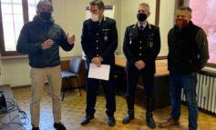 """Nuovo arresto per droga ai Bastioni. Fermato algerino appena uscito dal carcere di Aosta. Sindaco: """"Li andiamo a prendere tutti, così battiamo il microspaccio"""""""