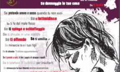 """""""Questo non è amore"""": Campagna di sensibilizzazione della Polizia di Stato contro la violenza di genere"""