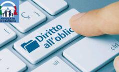 Come cancellare i tuoi dati su internet: il diritto all'oblio