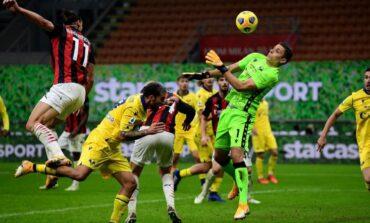 EDITORIALE CALCISTICO: Milan Verona 2-2, l'orgoglio e il rimpianto