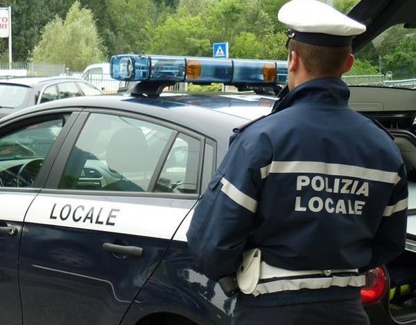Polizia Locale. Controlli sicurezza urbana a Veronetta e Porta Palio