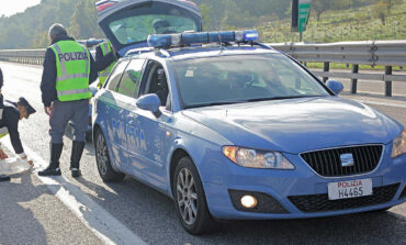 La Polizia di Verona sventa il furto di un monopattino a La Spezia