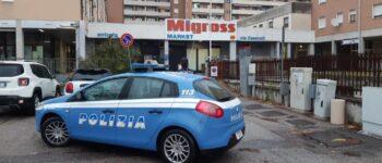 Ruba al supermercato merce per oltre 150,00: arrestato dalla Polizia di Stato 34enne pregiudicato