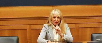 On. Caretta (FdI) - Reddito di cittadinanza, M5S ha eliminato povertà di criminali e terroristi