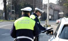 Polizia locale. Controlli della velocità e ufficio mobile di prossimità