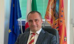 Il Direttore Generale di ARPAV, Luca Marchesi in Regione Veneto nel ruolo di Capo Area Tutela e sviluppo del territorio