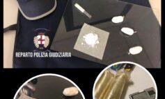 La Polizia Locale scopre e sequestra ben 40 grammi di cocaina. La preoccupazione dell'assessore alla sicurezza Diego Bonavina per l'uso sempre più diffuso di droga