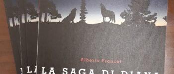 """LIPU patrocinia """"La saga di Dana e Wolfgang"""" di Alberto Franchi fra romanzo e realtà"""
