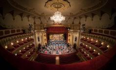 Mozart, dall'Austria alla Russia. 1° concerto Stagione Sinfonica 2021