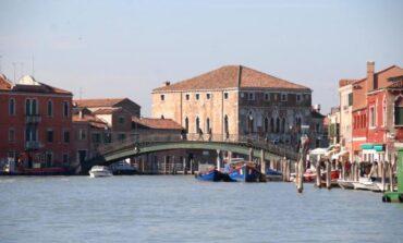 Lavori sul ponte Longo di Murano: il 7, 8, 9 gennaio 2021 prorogato divieto di transito dalle 21 alle 5