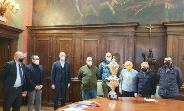 Torneo città di Verona. Premiazioni a Palazzo Barbieri con finale al Bontegodi rimandata a fine giugno