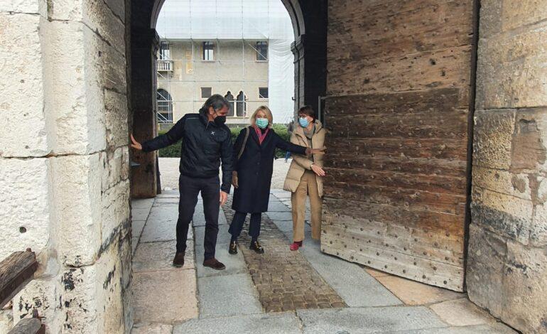 """A Verona riaperti i musei civici. Tante novità realizzate durante la chiusura. Sindaco: """"Grande segnale, siamo fra le prime città a farlo"""""""