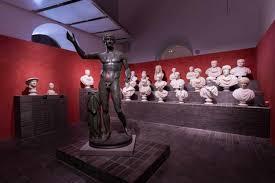 Riapertura Musei Civici. Domani per la prima volta in mostra al pubblico tutte le nuove opere e sale