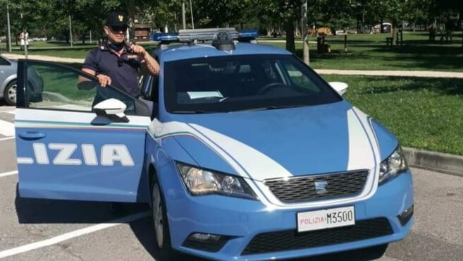 Arrestato a Verona pluripregiudicato di Foggia