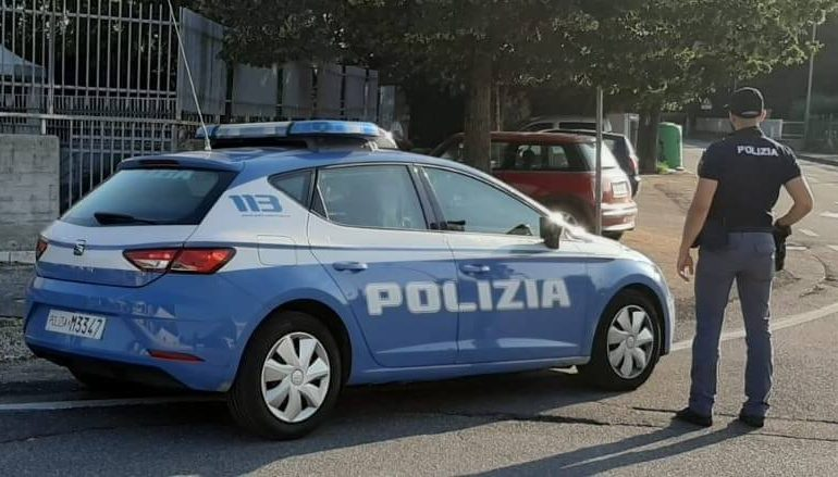 Arrestato marocchino a Verona, indagato per maltrattamenti in famiglia e violenza privata