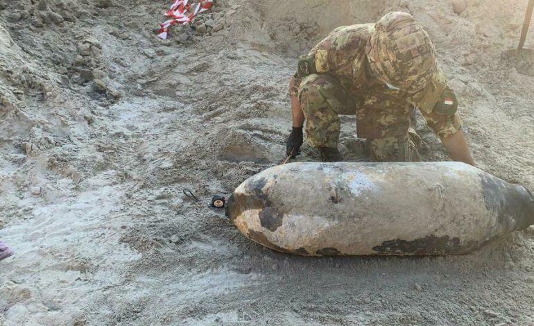 Ritrovata bomba in Corso Venezia a Verona. Ecco chi dovrà evacuare