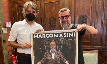 Marco Masini in Arena di Verona per i 30 anni di carriera. Tanti grandi ospiti e amici