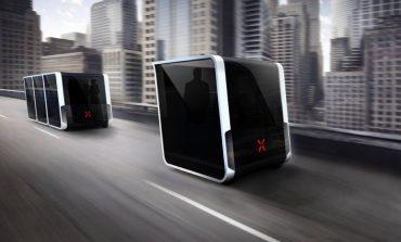 A Padova sperimentazione di un innovativo sistema di trasporto modulare