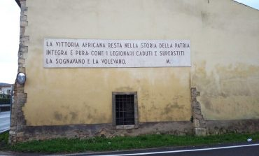 Verona Ricorda... Retaggi su facciate in val d'Illasi
