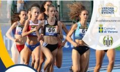 """Al Consolini di Verona, i Campionati Regionali di atletica leggera. Rando: """"Impianto rinnovato e adatto a competizioni di livello"""""""
