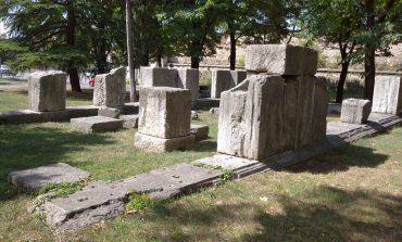La mini Pompei scaligera attende cure e considerazione, saranno finalmente spostati i resti nel dimenticatoio del tempio a Giove Lustrale?