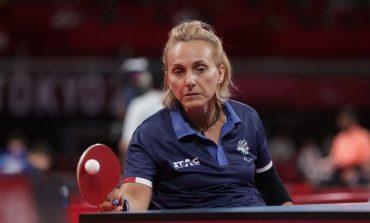 """Altra medaglia veneta a Tokyo, questa volta nel tennistavolo. Zaia, """"Grande la veronese Michela Brunelli"""""""