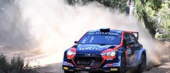 Hyundai Rally Team Italia con Scandola-Fappani ritorna nel Campionato Europeo al Rally delle Azzorre
