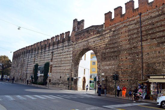 Verona lancia il Festival delle Fortezze Europee. In corsa per il finanziamento da oltre un milione di euro