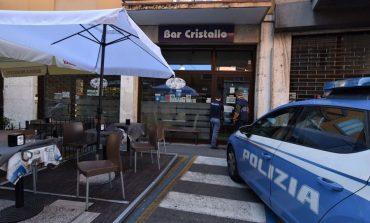 La Questura di Verona chiude il Bar Cristallo per 30 giorni per aver servito alcol a minori