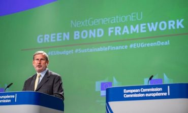 L'Unione Europea emette i primi Green Bond, 12 miliardi di euro per finanziare la ripresa sostenibile