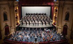 Piena capienza al Teatro Filarmonico di Verona. 14 serate di opere e concerti dal 31 ottobre al 18 dicembre
